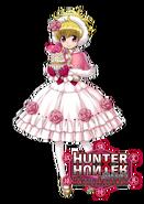 Biscuit - Valentine Ver - Hunter x Hunter Battle All Stars