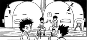 Gon y Ging
