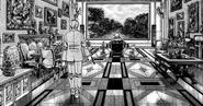Chap 382 - King's living room