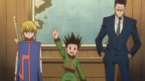 Gon & co