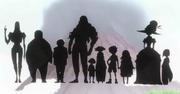 Zoldyck Family