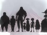 Zoldyck Familie