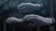 90 - Shoot's hands 2