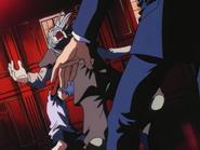 Killua kills Bodoro 1999