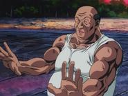 Zebro muscular