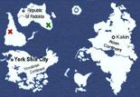 Lugares HxH