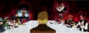 Zodiac Twelve angry