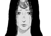 Chap 316 - Palm tearfully telling Ikalgo it's over