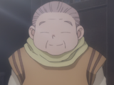 Ging and Mito's Grandmother
