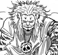 Leoru manga