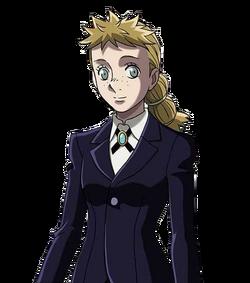 Mitsuba face