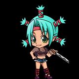 Chibi-Females (7)