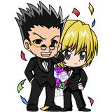 HxH Battle Collection Puppet (100)