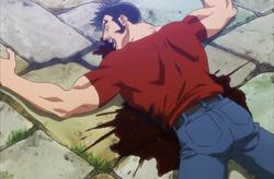 Jeet's dead body