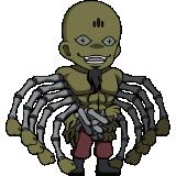 Chimera Ant- (10)