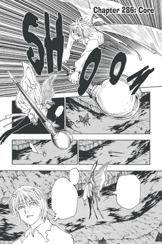 Chapter 286 - Core
