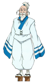 Isaac Netero | Hunterpedia | FANDOM powered by Wikia