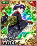 HxH Battle Collection Card (69)