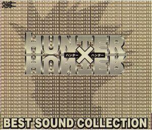 Hunter x hunter best sound collection