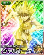 HxH Battle Collection Card (149)