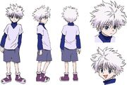 Killua Design