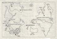 Mapa hxh