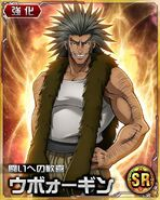 HxH Battle Collection Card (51)