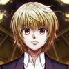 Kurapika Nen Battle Portrait