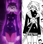 Pitou anime y manga diferencias