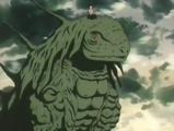 GING monster 2