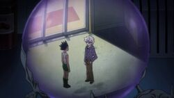 Hunter X Hunter - 94 - Large 33-2-