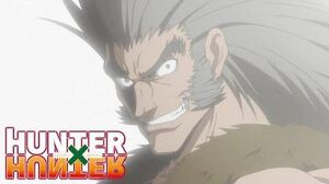 Hunter X Hunter - Opening 3 Departure!