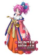 Machi - Doll Festival Ver - Hunter x Hunter Battle All Stars