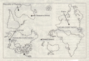 Continente Azian
