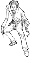 Binolt Manga