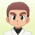 Zushi Portrait
