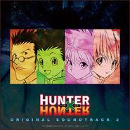 Hunter x Hunter (2011) OST 2