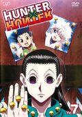 HxH DVD07
