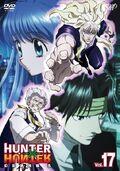HxH DVD17