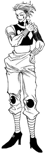 Hisohiso