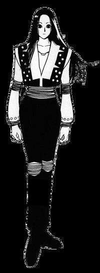 Illumi manga