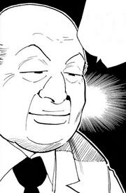 Zebro Manga