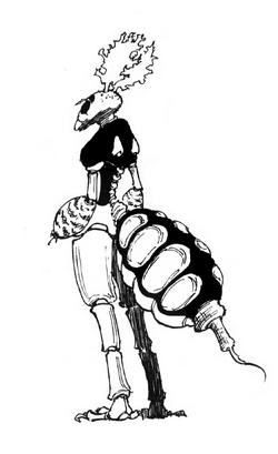 Królowa(Manga)
