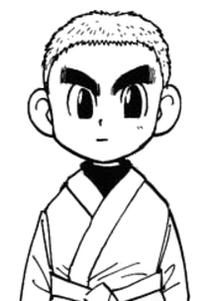 Zushi Manga