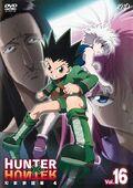 HxH DVD16
