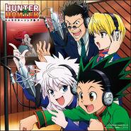 """Character Song""-Kolekcja 2"
