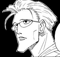 Genthru Manga