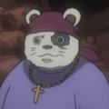 Panda Ikona