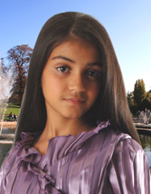 Natalie Kabra