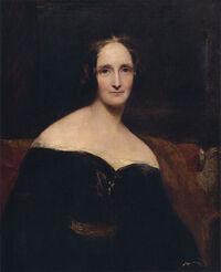 Mary Shelly